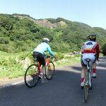 第1回サイクリング(2014年)